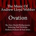 The New World Philharmonic - The Music Of Andrew Lloyd Webber - Ovation (Download)