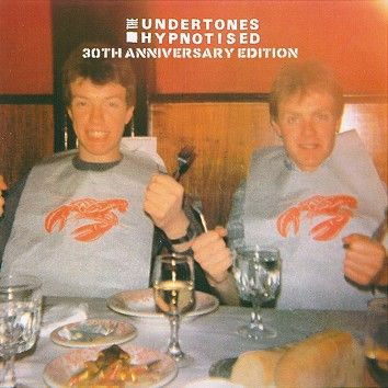 The Undertones - Hypnotised (30th Anniversary Edition) (Download) - Download