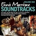 The City of Prague Philharmonic Orchestra - Ennio Morricone Soundtracks - Volume One (Download)