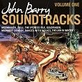 The City of Prague Philharmonic Orchestra - John Barry Soundtracks - Volume One