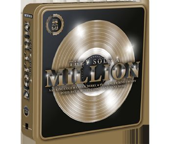 Various - They Sold A Million - CD