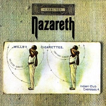 Nazareth - Exercises (Download) - Download