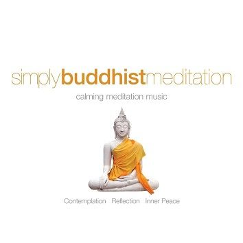 Various - Simply Buddhist Meditation (Download) - Download