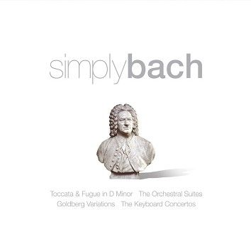 Various - Simply Bach (Download) - Download