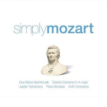 Various - Simply Mozart (Download) - Download