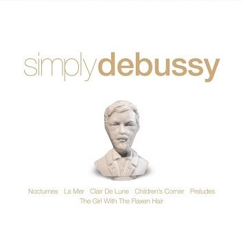 Various - Simply Debussy (Download) - Download