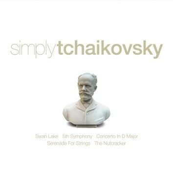 Various - Simply Tchaikovsky (Download) - Download