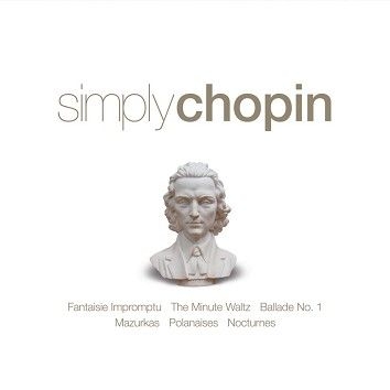 Various - Simply Chopin (Download) - Download