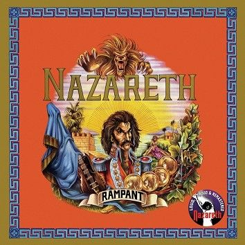 Nazareth - Rampant (Download) - Download