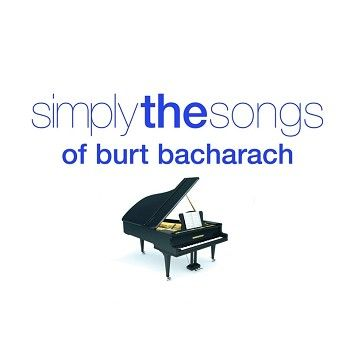 Various - Simply The Songs Of Burt Bacharach (Download) - Download