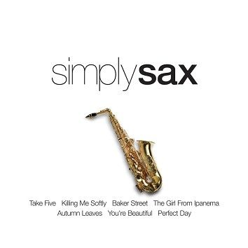 Various - Simply Sax (Download) - Download