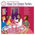 Various - Jazz Express - Music For Dinner Parties (Download) - Download
