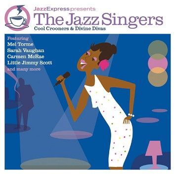 Various - Jazz Express - The Jazz Singers (Download) - Download