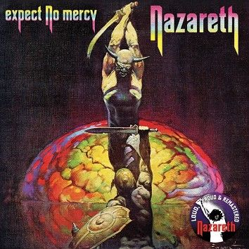 Nazareth - Expect No Mercy (Download) - Download