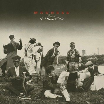 Madness - The Rise & Fall (Download) - Download