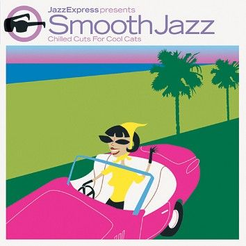Various - Jazz Express - Smooth Jazz (Download) - Download