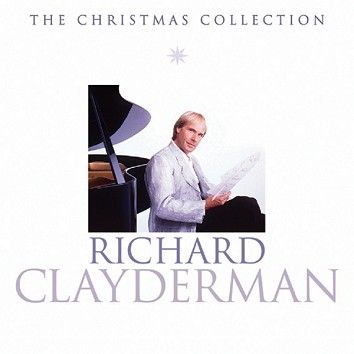Richard Clayderman - The Christmas Collection (Download) - Download