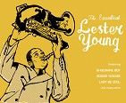 Lester Young - The Essential Lester Young (Download) - Download