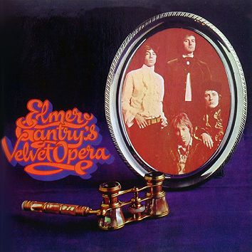 Elmer Gantry's Velvet Opera - Elmer Gantry's Velvet Opera (Download) - Download