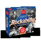 Various - Stars Of Rockabilly (3CD) - CD