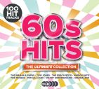 Various - Ultimate 60s Hits (5CD)