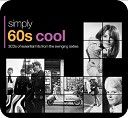 Various Artists - Simply 60s Cool (3CD)