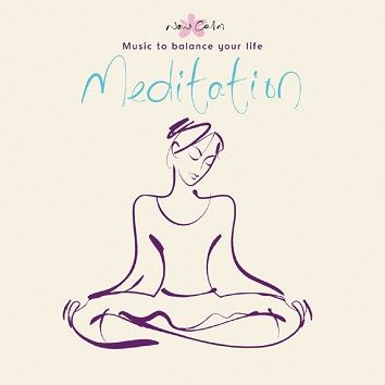 Houseman - New Calm Relaxation - Meditation (Download) - Download