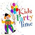Funsong Band - Kids Party Time (Download)