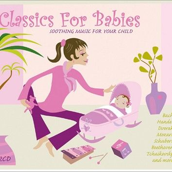 Various - Classics For Babies (Download) - Download
