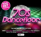Various - Ultimate 70s Dancefloor (5CD) - CD
