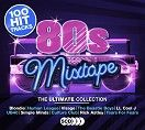 Various - Ultimate 80s Mixtape (5CD) - CD