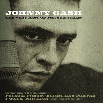 Johnny Cash - The Very Best Of The Sun Years (Download) - Download