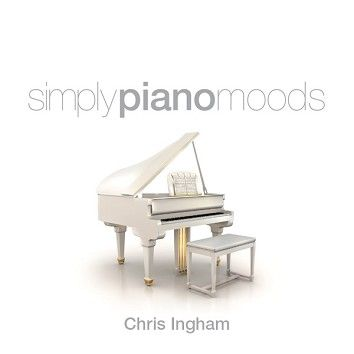 Chris Ingham - Simply Piano Moods (Download) - Download