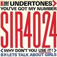 The Undertones - You've Got My Number (Download)