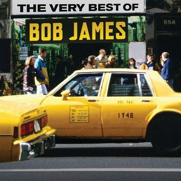 Bob James - The Very Best Of Bob James (Download) - Download