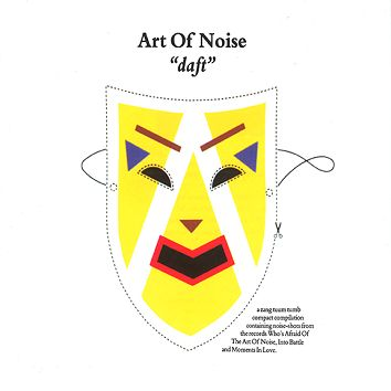 Art of Noise - Daft (Download) - Download