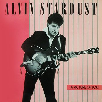 Alvin Stardust - A Picture of You (Download) - Download