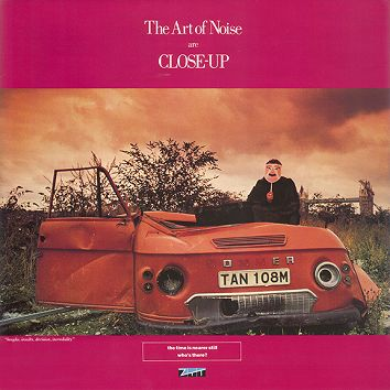 Art of Noise - Close-Up (Download) - Download