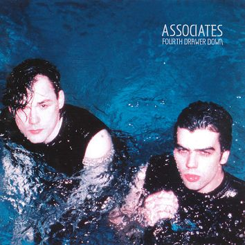 Associates - Fourth Drawer Down  (Download) - Download