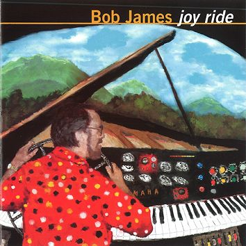 Bob James - Joy Ride (Download) - Download