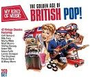 Various - My Kind Of Music: The Golden Age Of British Pop (2CD)