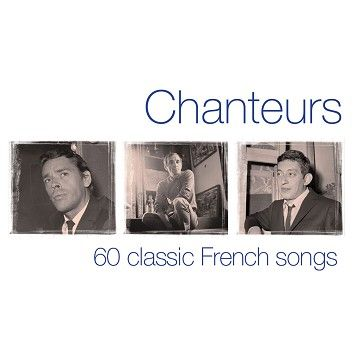 Various - Chanteurs (Download) - Download