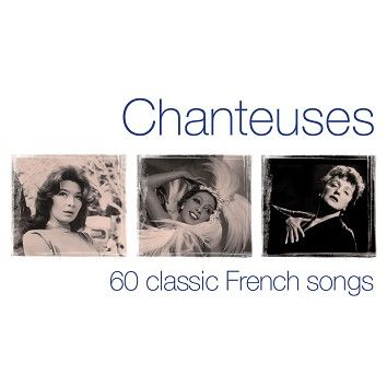 Various - Chanteuses (Download) - Download