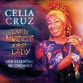 Celia Cruz - Latin Music's First Lady (Download)