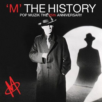 M - The History (Download) - Download