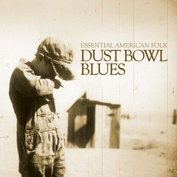 Various - Dust Bowl Blues (Download) - Download