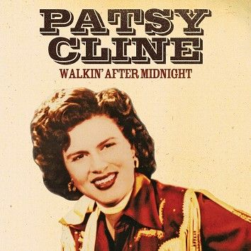 Patsy Cline - Walkin' After Midnight (Download) - Download