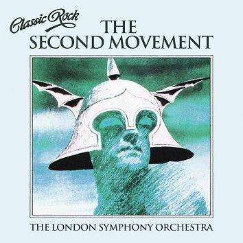 The London Symphony Orchestra - Classic Rock - The Second Movement (Download) - Download