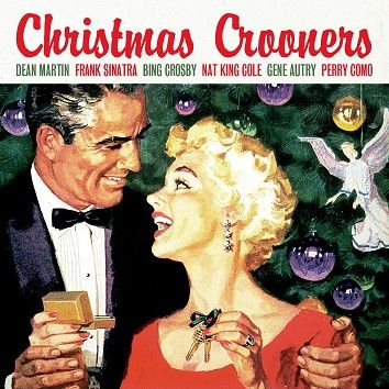 Various - Christmas Crooners (Download) - Download