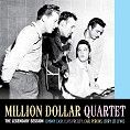 Million Dollar Quartet - The Legendary Session (Download)